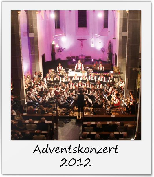 Adventskonzert 2012